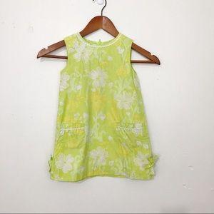 Lilly Pulitzer Perennial Bloomer Shift Dress